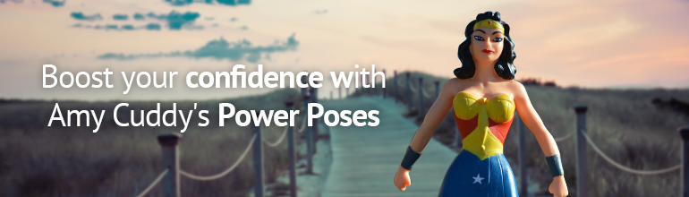 Amy Cuddy Power Poses blog breakdown